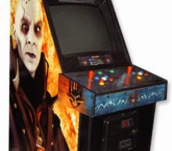 Mortal Kombat III (hire)