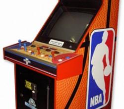 NBA Jam 4 Player
