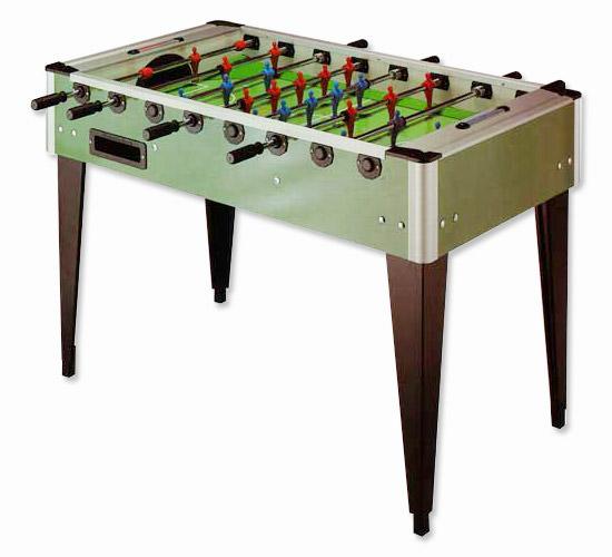 Soccer Tables